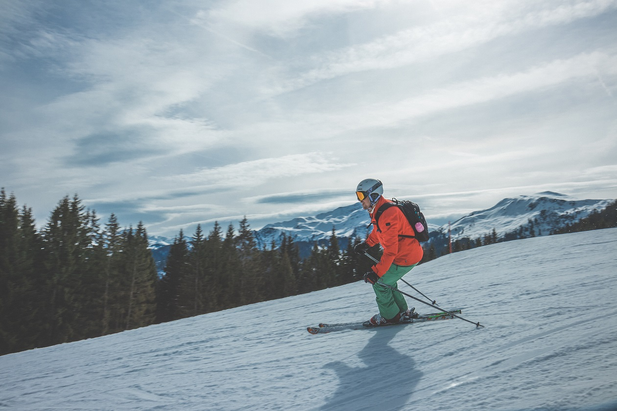 Historia snowboardu na świecie cz. I Buty Snowboardowe